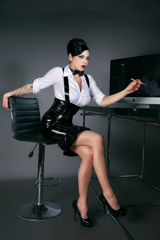 domina lady